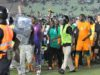 Football: Senegal banned from Nations Cup after riot