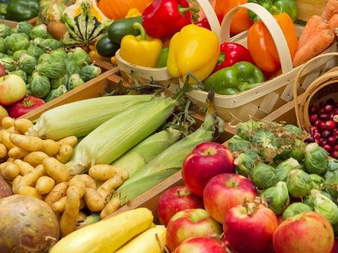 Food: Five Fall Superfoods