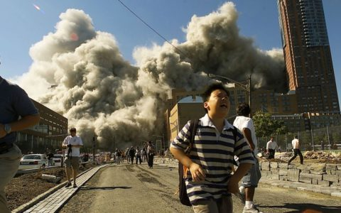 World: Is America Any Safer 15 Years After September 9/11?