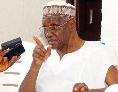 Nigeria: Southerners are Biased, Plotting to Split North – Prof Ango Abdullahi