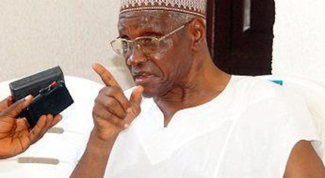 Nigeria: Southerners are Biased, Plotting to Split North – Prof Ango Abdullahi