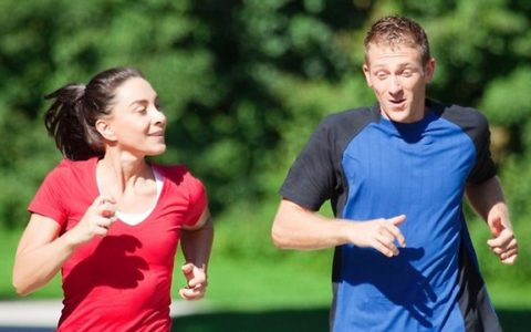 Health: What is the Best Time of Day to Run?