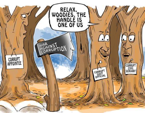 Nigeria: Corruption getting worse in Nigeria – Transparency International