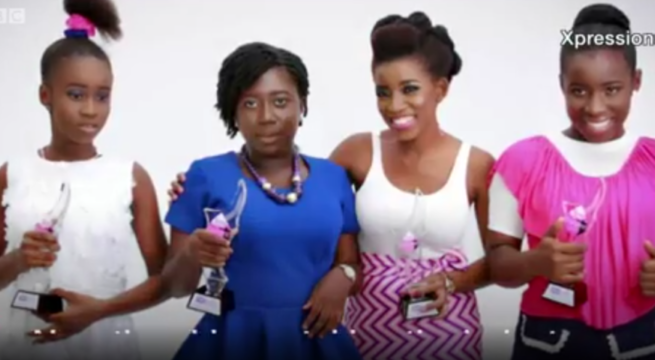Ghana: Autistic Models Turn Heads and Win Awards