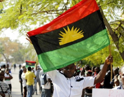 Biafra: IPOB Expresses Outrage Over Disappearance of Nnamdi Kanu's Case File at Appeal Court