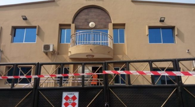 Nigeria: Lagos Seals RCCG Building, Others