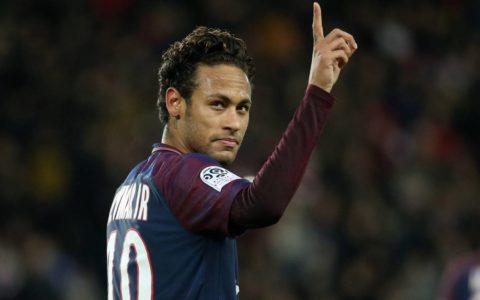 Football: PSG Can Still Qualify - Neymar
