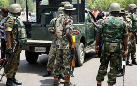 Nigeria: Soldiers Kill Vigilante, Release Arrested Herdsmen in Edo