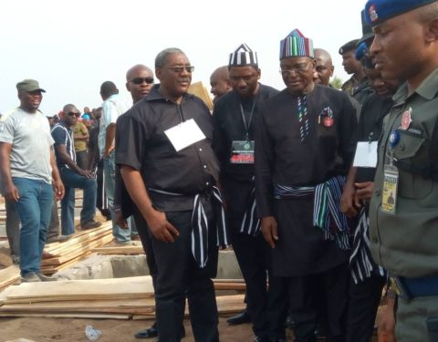 Nigeria: Nigeria: Herdsmen Attack, Sack Gov. Ortom's Farmhouse