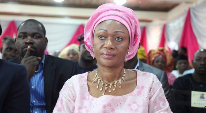 Nigeria: My Husband Was 'Trashed' After APC Won 2015 polls - Remi Tinubu