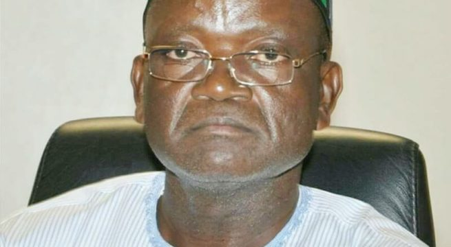 Nigeria: Give us justice, else no 2019 campaign, Ortom warns FG
