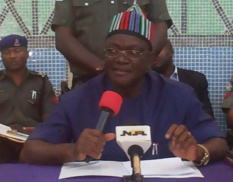Nigeria: Herdsmen Enjoying Support of Highly Placed Nigerians - Benue State Govt.