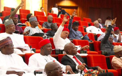 Nigeria: Amendment of Electoral Act Targeted At President Buhari - Dissenting Members of the NASS