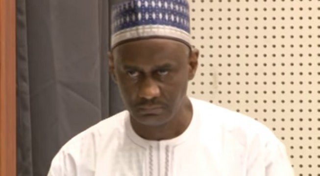 Nigeria: Buhari's Scandalous Recall of NHIS Boss