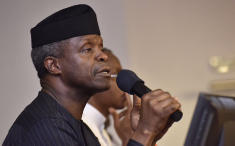 Nigeria: Herdsmen to Pay for Grazing Reserves, Says Osinbajo