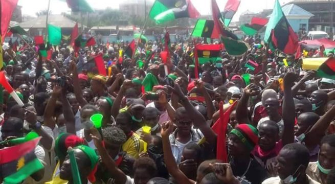 Biafran suit in America: US rejects Nigeria's Defence of Immunity