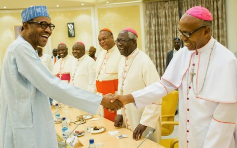 Nigeria: I'll Review Appointments to Address Marginalisation – Buhari