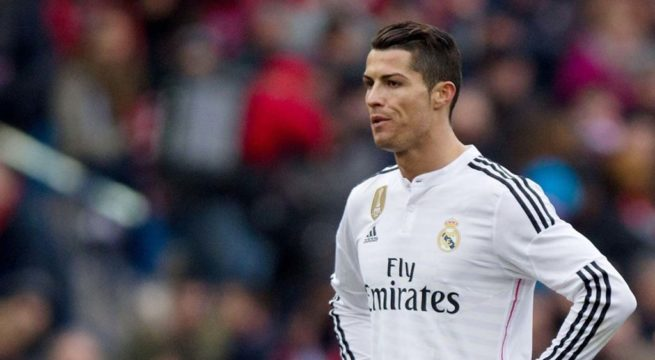 Champions League: PSG Tie Set to Define Real Madrid Season – Ronaldo