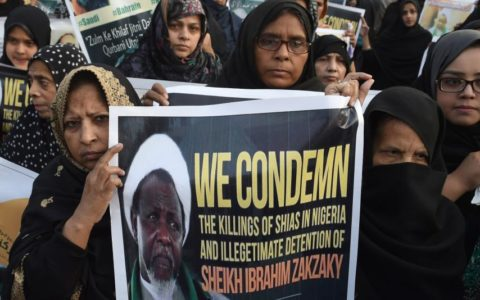 ICC concludes preliminary investigation into Shiites massacre, continues probe of IPOB killings