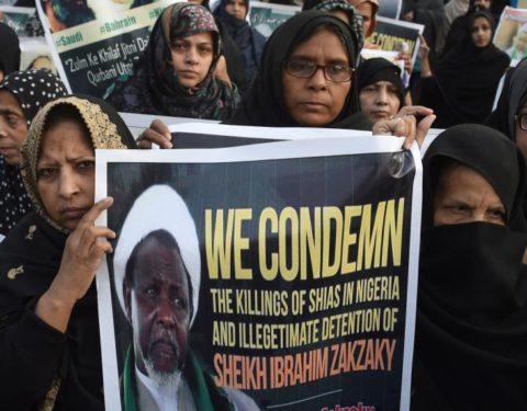 ICC concludes preliminary investigation into Shiites massacre, continues probe of IPOB killings