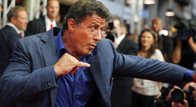 World: Sylvester Stallone Not Dead – Star Alive and Well