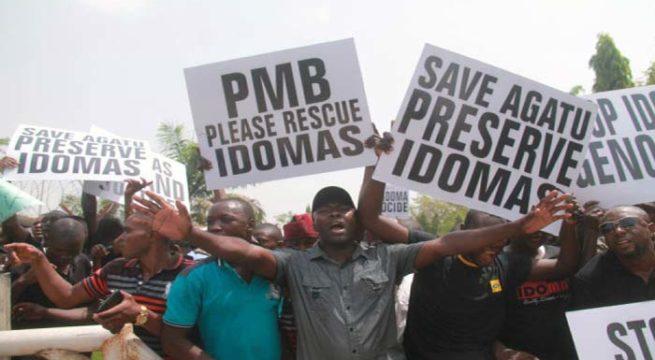 Nigeria: Five Die in Fresh Fulani Crisis in Benue