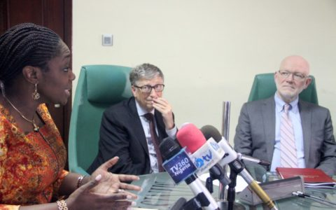 Nigeria: Why I Spoke Directly to Nigerian Leaders – Bill Gates