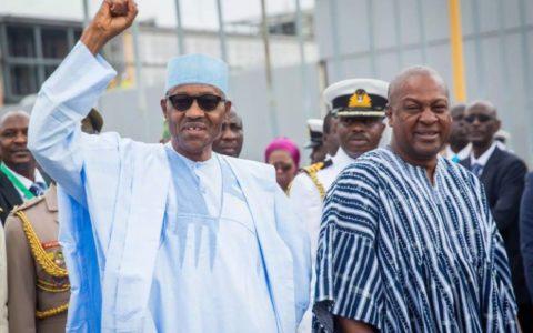 Nigeria: Learn from Ghanaian President, PDP Tells Buhari