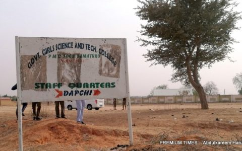 Boko Haram: Nigeria to Negotiate for Dapchi Schoolgirls' Release