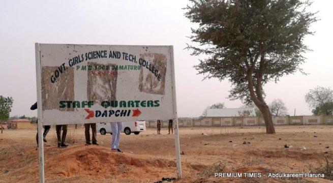 Boko Haram: Nigeria to Negotiate for Dapchi Schoolgirls' Release