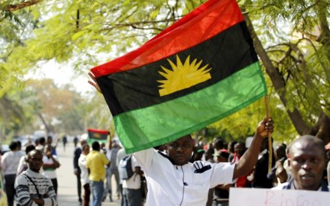 Biafra: IPOB Threatens to Disrupt Ohanaeze's Meetings on Restructuring