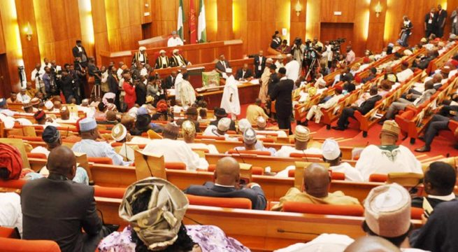 Nigeria: The Salary of a Senator is About N750, 000.00 Per Month - Shehu Sani