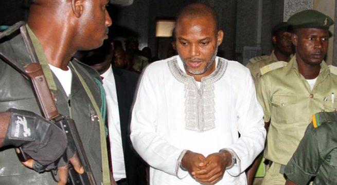 Biafra: IPOB and Nnamdi Kanu Vindicated by the ACHPR