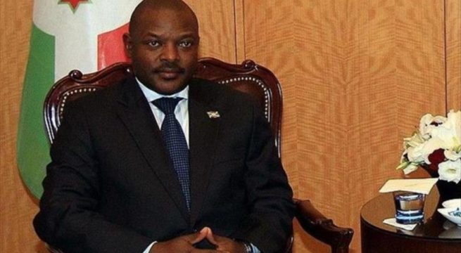 Burundi: President Pierre Nkurunziza Named 'Eternal Supreme Guide'
