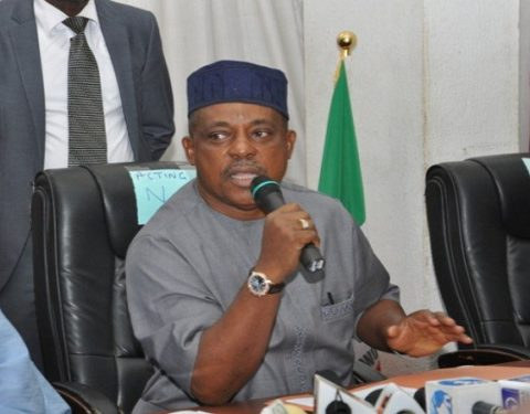 Nigeria: Buhari Is Not In Charge of Anything - Secondus