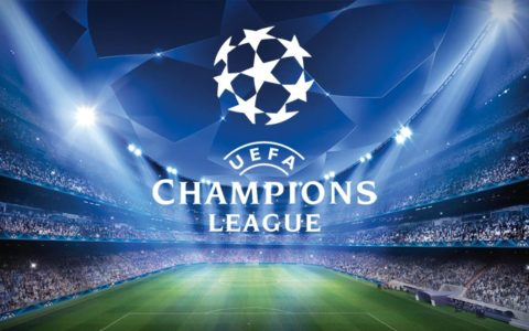 Sports: Leading UEFA Champions League Scorers