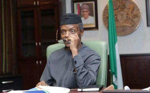 Nigeria: Osinbajo Confirms That Buhari Cannot Deliver