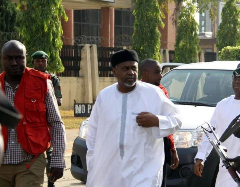 Nigeria: Dasuki Sues DSS, Others for Illegal Detention