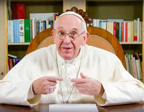 World: Pope Francis Requests Roman Catholic Priests Be Given the Right to Get Married