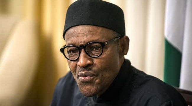 Nigeria's President, Facing Calls to Step Aside, Says He Will Run Again