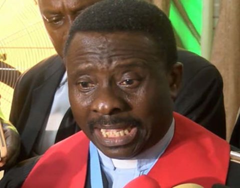 Nigeria: CAN Disowns Arewa Pastors Forum