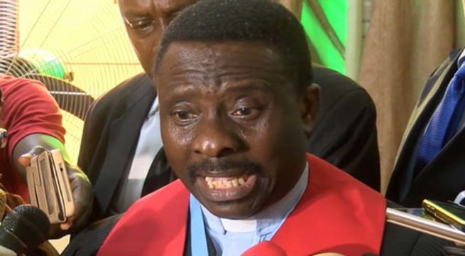 Nigeria: CAN Disowns Arewa Pastors Forum