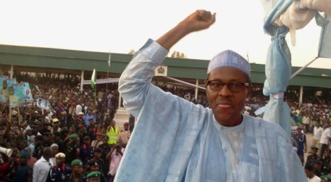 Nigeria: Buhari Declares to Run for Second Term