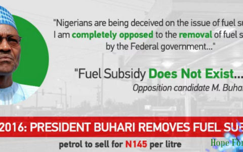 Nigeria: Subsidy on Petrol Hits N1.4tn per Year, Says FG