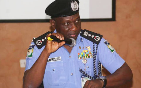 Nigeria: What Happened to the IG's Speech?