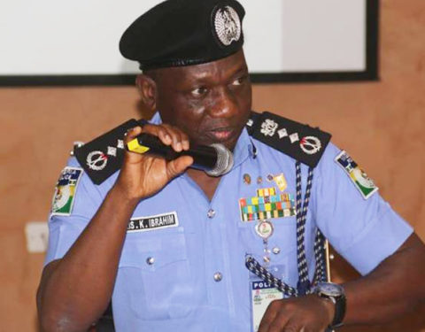 Nigeria: What Happened to the IG's Speech?