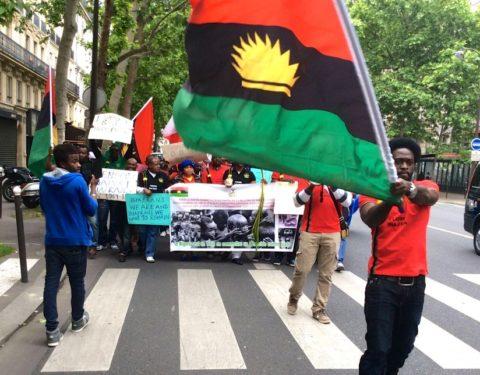 Biafra: Another Successful Quasi Referendum - Evang. Elliot