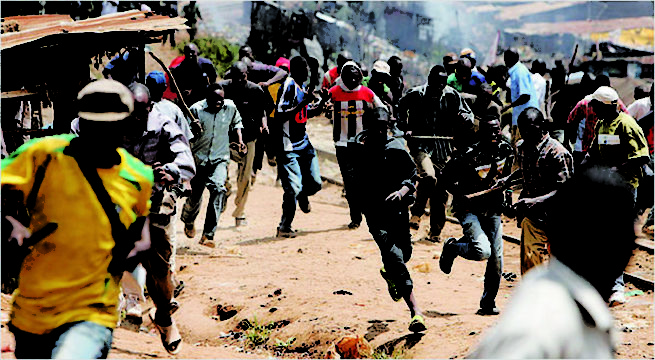 Nigeria: Nine Killed and 45 Houses Destroyed In Fresh Benue Attacks