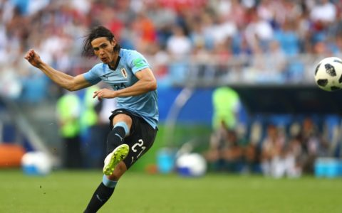 World Cup: Russia Loses 0:3 to Uruguay