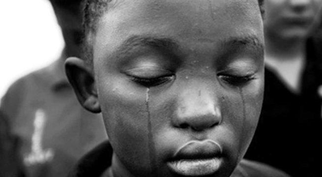 My Mum Abused Me Physically, Verbally and Spiritually